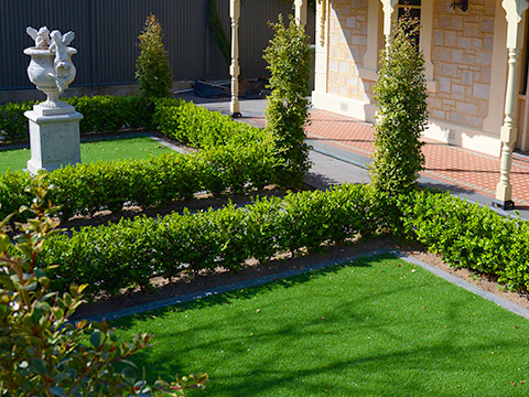 Garden design projects adelaide garden design solutions for Garden design solutions